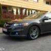 Pakiet AERO dla sedan - ostatni post przez BeJot